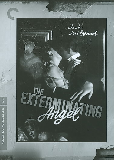 EXTERMINATING ANGEL BY BUNUEL,LUIS (DVD)
