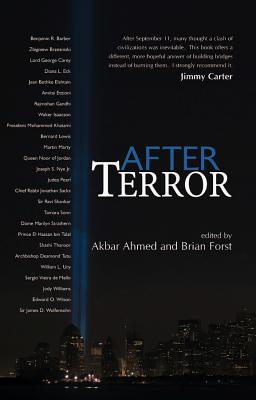 After Terror By Ahmed, Akbar (EDT)/ Forst, Brian (EDT)